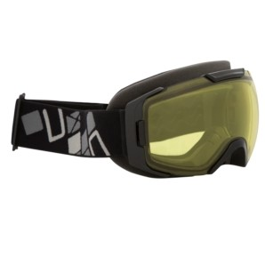 CKX Hawkeye Snow gleraugu - yellow