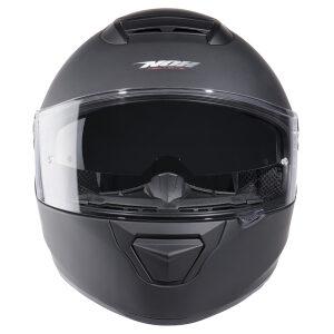 Nox N301 - matt svartur