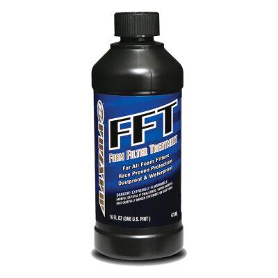 Loftsíuolía FFT - 0.95l.