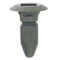 Smella - 7.4x7.4 mm.  - 8 stk.