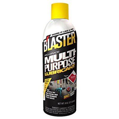 Blaster multi smursprey