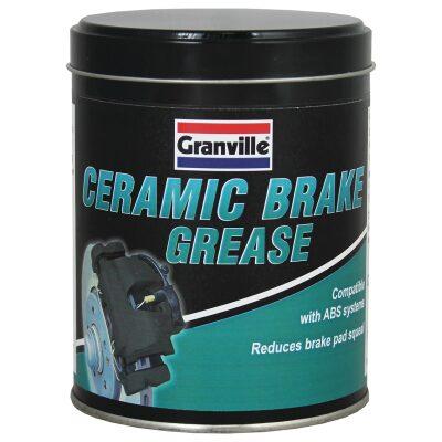 Ceramic bremsufeiti - 500 gr.