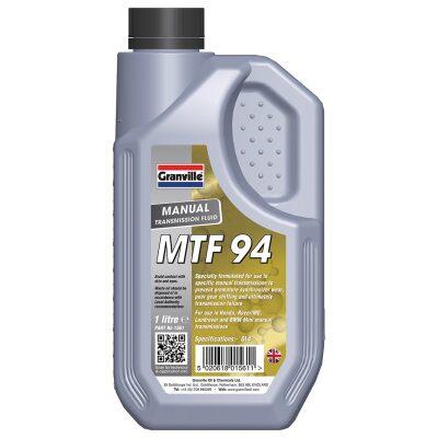 MTF 94 Gírolía - 1 l.