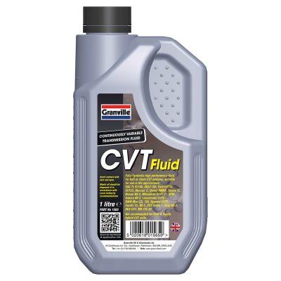 CVT sjálfskiptivökvi - 1 l.