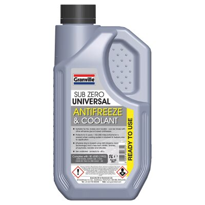Frostlögur universal - 1 l.