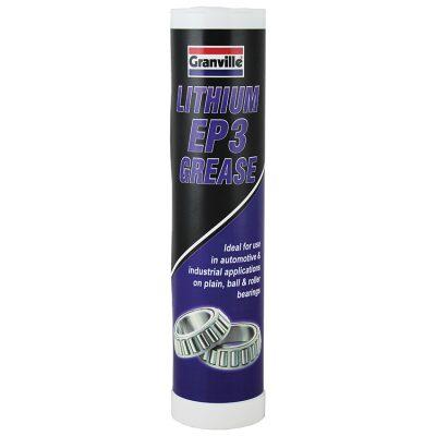 Háþrýstings smurfeiti EP3 Lithium - 400 gr.