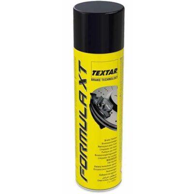 Bremsuhreinsir Textar - 500 ml.