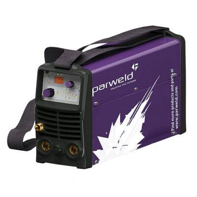 Parweld XTT200DCP tigsuðuvél - 200A